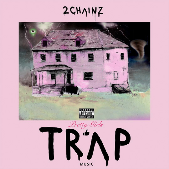 2 Chainz Realize Feat Nicki Minaj