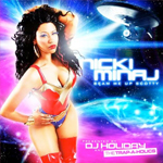 Nicki Minaj Beam Me Up Scotty Mixtape
