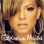 Christina Milian Best Of Compilation Album