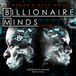 Mack Maine Billionaire Minds Mixtape