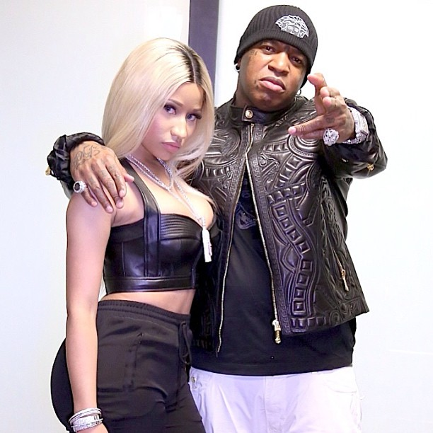 Birdman & Slim Talk First Meeting Nicki Minaj & Drake, Nicki Working On A New Album & More