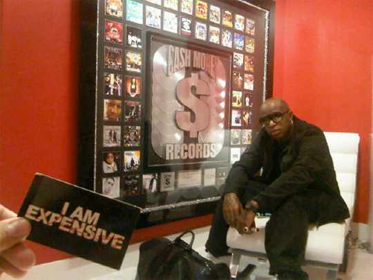 Birdman Speaks On Lil Wayne, Nicki Minaj, Drake, Tyga & Bow Wow