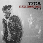 Tyga Black Thoughts Vol 2 Mixtape