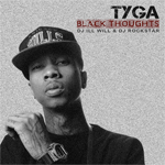 Tyga Black Thoughts Mixtape