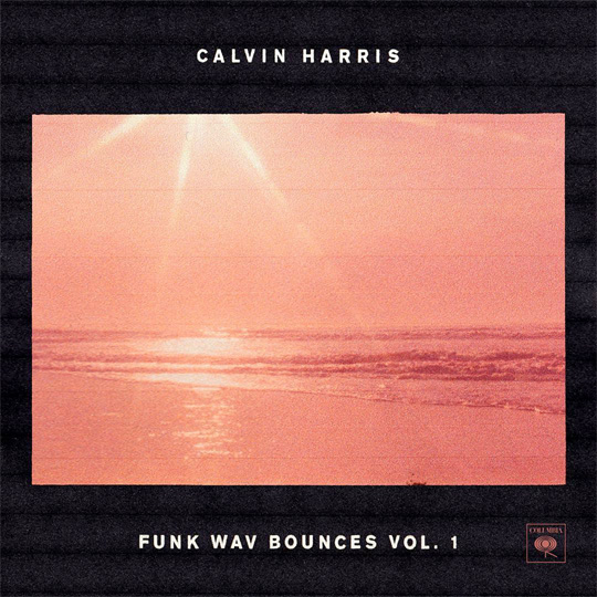 Calvin Harris Skrt On Me Feat Nicki Minaj