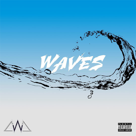 Chanel West Coast Reveals The Artwork & Release Date For Her WAVES Mixtape