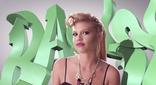 Chanel West Coast Bass In The Trunk Music Video