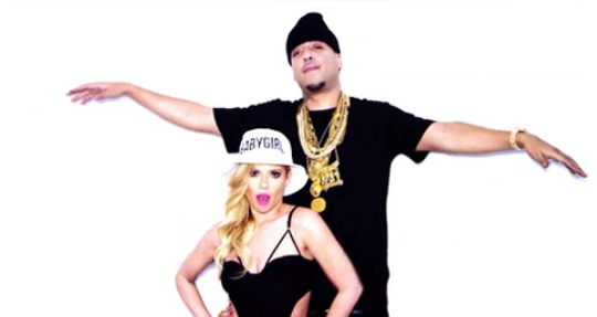 Chanel West Coast Been On Feat French Montana Music Video