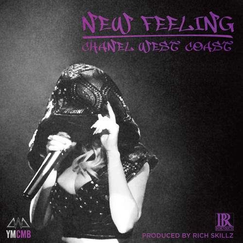 Chanel West Coast New Feeling