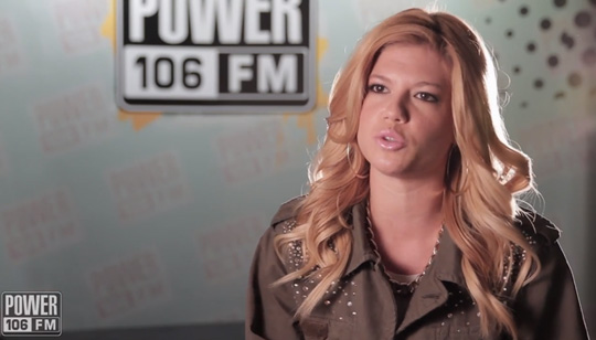 Chanel West Coast Speaks On Her Favorite Music Artists, Producers, Food, Movie & More