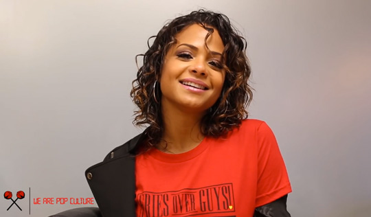Christina Milian Chats To Karmaloop About Fashion, Her Clothing Line, Style Inspirations & More