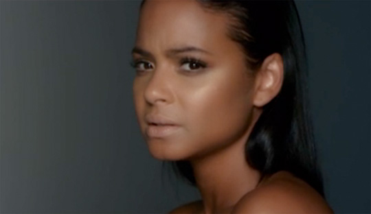 Christina Milian Liar Music Video