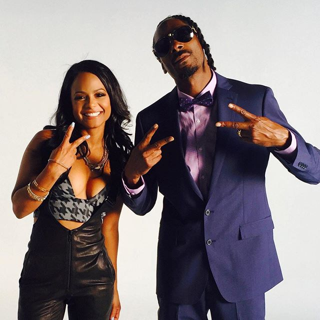 Christina Milian Like Me Feat Snoop Dogg