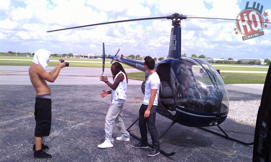 Behind The Scenes Of Climax & Lil Chuckees Good Life Video Shoot