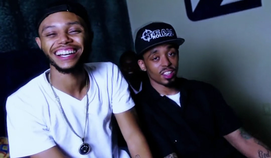 Cory Gunz Makes A Cameo In Eazy Money Long Time Music Video