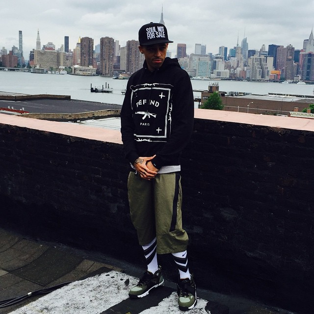 Cory Gunz Announces 3 Shows In June To Celebrate His Birthday