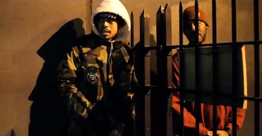 Cory Gunz Full Cooperation & The Choice Is Yours Freestyle Music Video