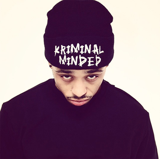 Cory Gunz Spits Bars Over A Kon Hathaway Beat Off TrakStream