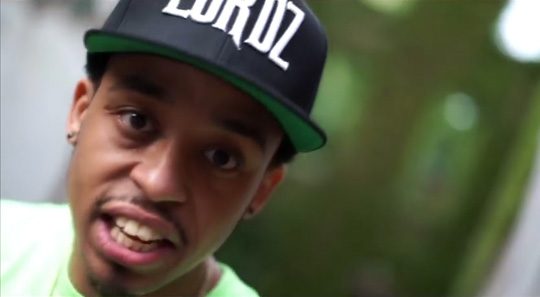 Cory Gunz Shut Em Down Music Video