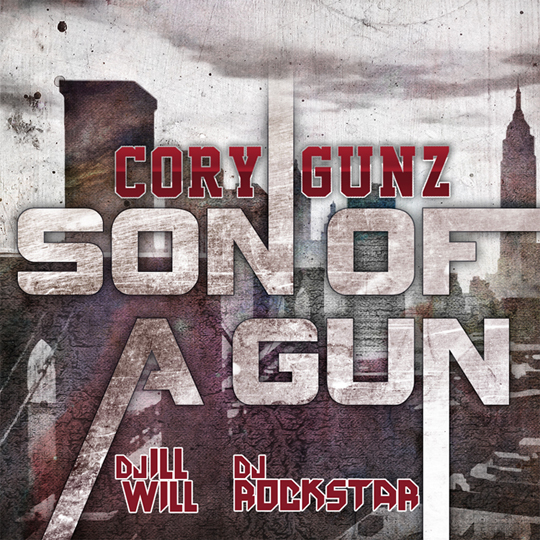 Cory Gunz Son Of A Gun - Mixtape Download