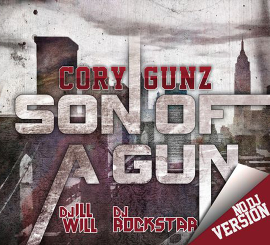 Cory Gunz Son Of A Gun Mixtape CDQ Download