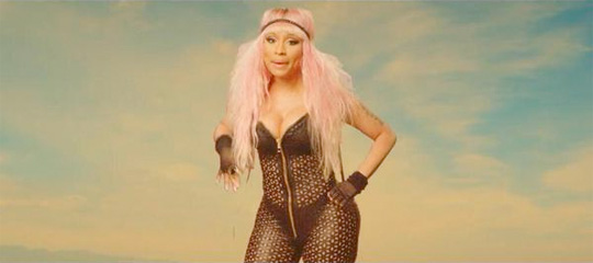 David Guetta Hey Mama Feat Nicki Minaj & Afrojack Music Video
