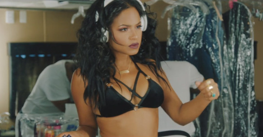 A Day In The Life Of Christina Milian At Billboard 2015 Hot 100 Music Festival