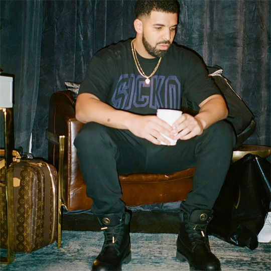Drake Announces He Is Working On A New Album In Toronto