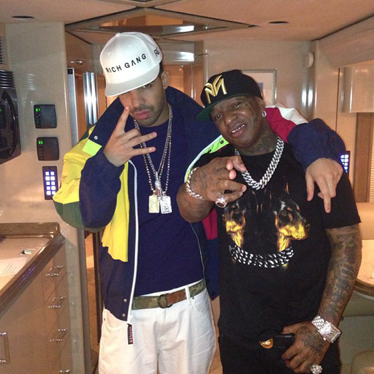 Birdman Speaks On Drake Success & Explains Why He Is The Perfect Superstar