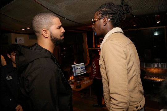 Drake Could Be Featured On Young Thug & 21 Savage Upcoming Issa Collaboration