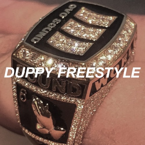 Drake Duppy Freestyle