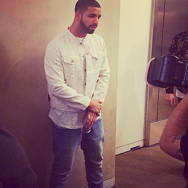 Drake Explains Why His Wu Tang Forever Remix Music Video With ASAP Rocky Was Never Released