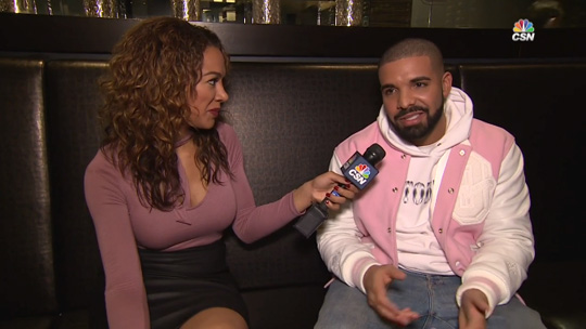 Drake Talks Foreshadowing Lyrics, Steph Curry, Draymond Green, Getting Booed At Oracle Arena & More
