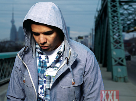 Drake XXL Cover Story Excerpt & Photos