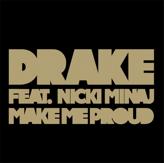 Drake Make Me Proud Feat Nicki Minaj