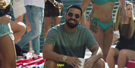 Drake Makes A Cameo In Preme & PARTYNEXTDOOR Cant Hang Music Video