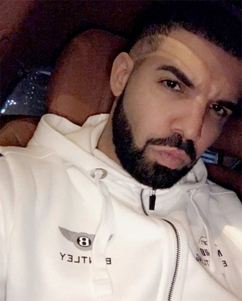 Drake Named Spotify Most Streamed Artist Of 2016