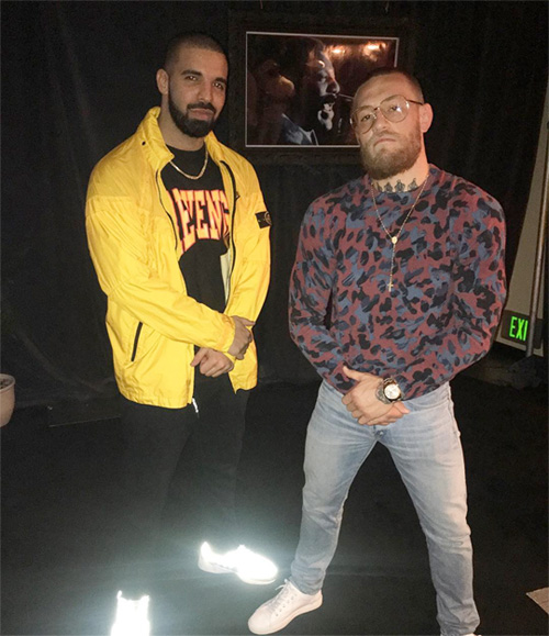 Drake To Open Up His Own Club Called The Ballet In Houston Next Year