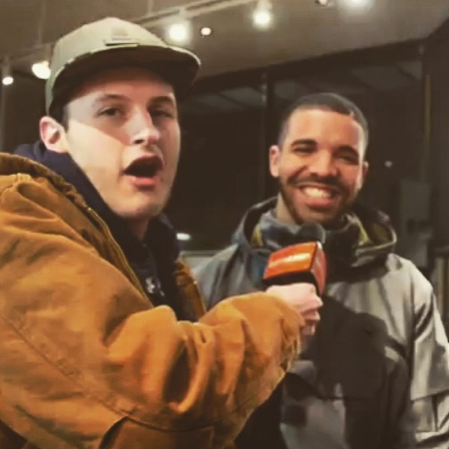 Drake & Organik Discuss Working Together For Blackout 5 & More