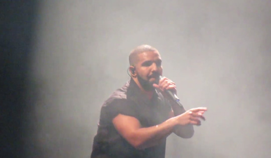 Drake Performs Back To Back, Hotline Bling & More Live At 2015 Music Midtown Festival In Atlanta