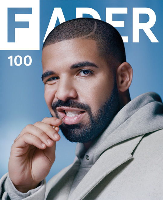 Drake Covers The FADER 100th Issue, Talks Meek Mill Beef, Views From The 6, Quentin Miller & More