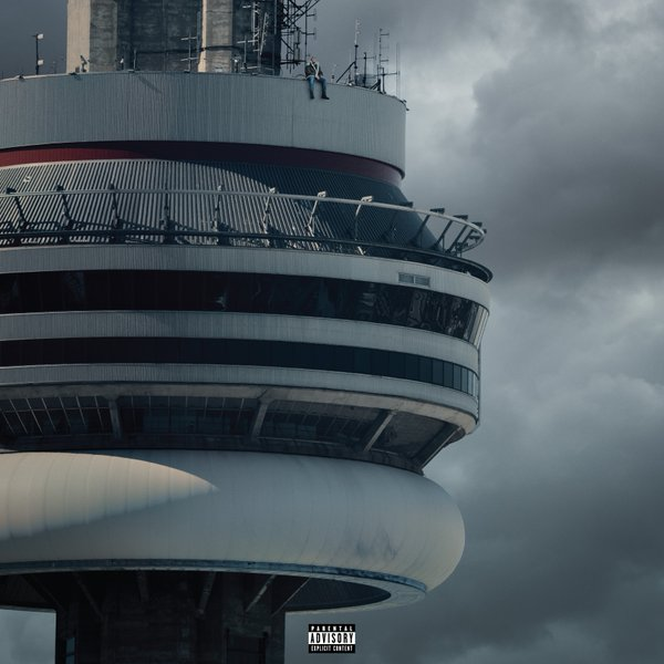 Drake Views From The 6 Album Artwork