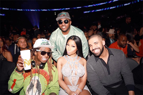 Nicki Minaj Talks About Her New Album + Reuniting With Lil Wayne & Drake