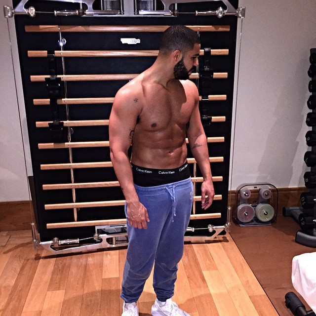 Drake Talks Working With Skepta, Majid Jordan, Energy Video, OVO Sound Radio & More