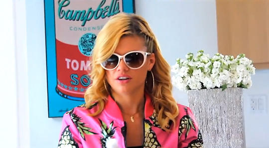 Episode 2 Of Chanel West Coast WestCoastWednesday Series