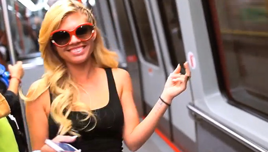Episode 4 Of Chanel West Coast WestCoastWednesday Series