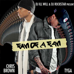 Tyga & Chris Brown Fan Of A Fan Mixtape