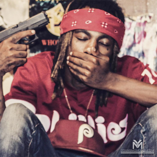 New Flame Gang Muzik Artist Platinum Calls Flow In Jail