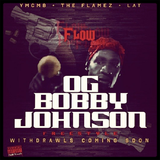 Flow OG Bobby Johnson Freestyle
