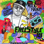 Mack Maine Freestyle 101 Mixtape